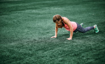 What are the Benefits of Burpees?