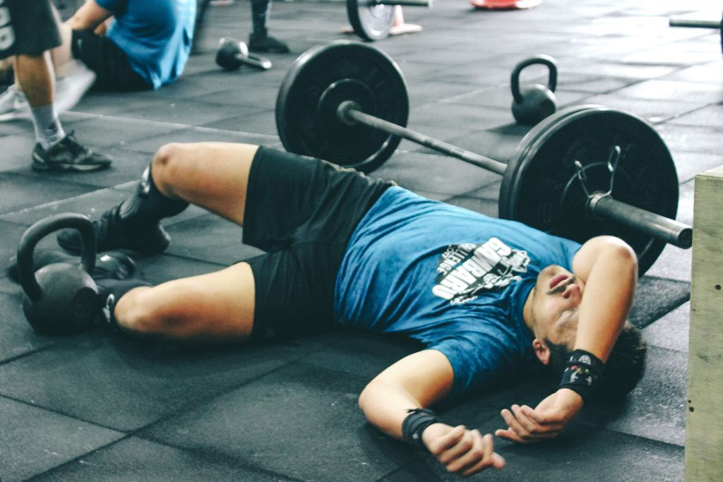 Avoid These Training Mistakes - Barr Health and Fitness